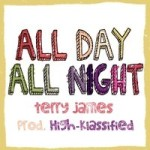 AllDay All Night artwork