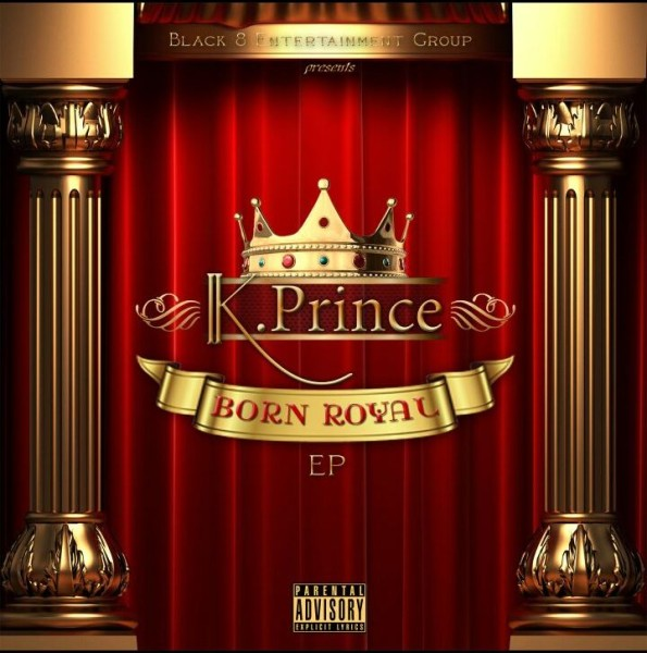 """Come My Way"" is the new release from K.Prince"